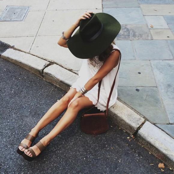 sandals bag