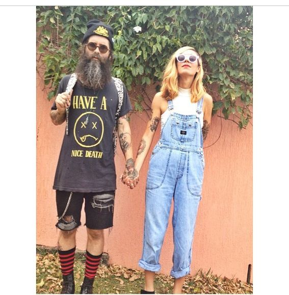 hippie boho indie vintage hipster overalls denim dungarees denim overalls denim shorts