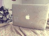 macbook,macbook air,apple,phone cover,stickers,elegant,nude,white,laptop,hard case,computer sticker,computer accessory,macbook case,home accessory