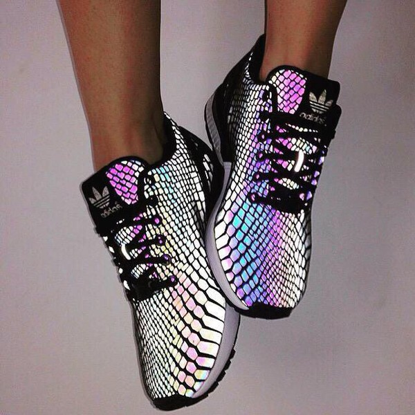 ADIDAS XENO ZX FLUX MENS SIZE 6 (38.5) WOMENS DEADSTOCK | Women's ...