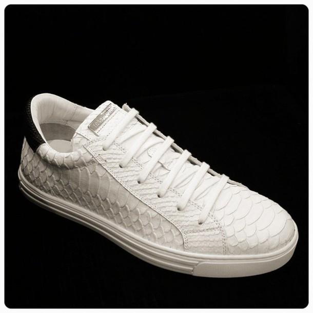shoes, dsquared2, tennis shoes