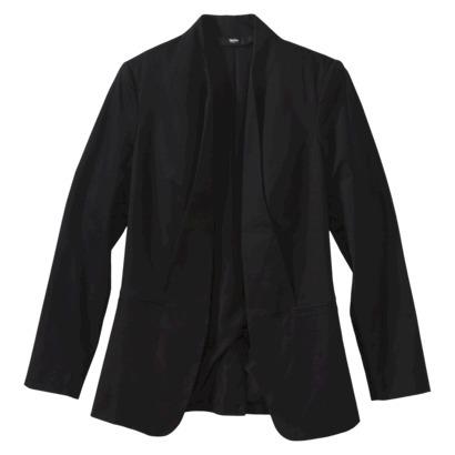 Mossimo® Women's Boyfriend Blazer - Assorted... : Target