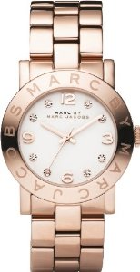Marc Jacobs Women's Watch MBM3077: Amazon.co.uk: Watches