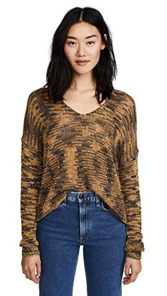 MES DEMOISELLES sweater