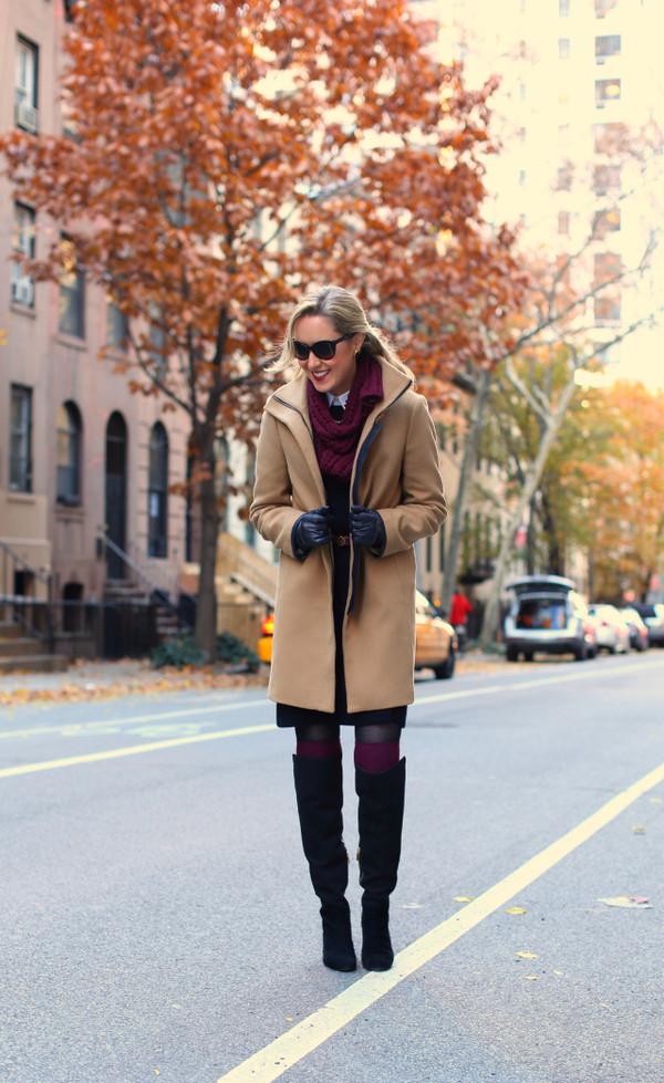 the classy cubicle dress shirt coat belt shoes t-shirt scarf jewels