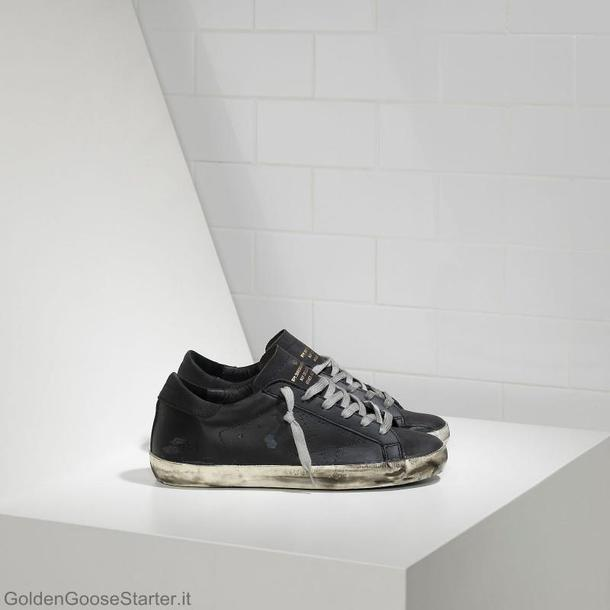 shoes golden goose starter