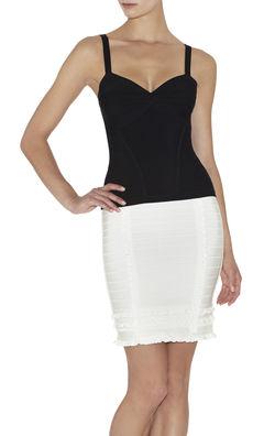 Herve Leger | Women's Tops, Blouses & Shirts | HerveLeger.com