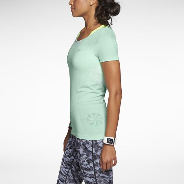Guarda cosa ho trovato su Nike on-line.
