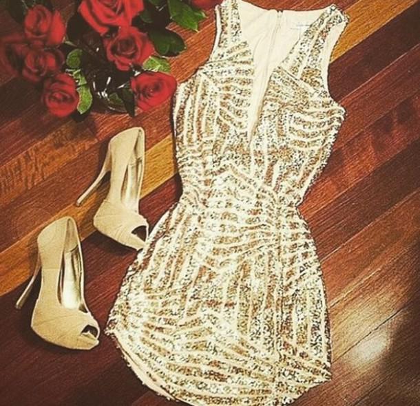 dress this dress short and same shape