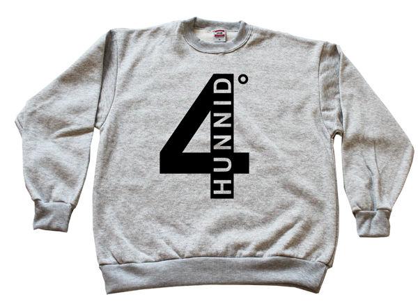 YG Crewneck 4 Hunnid westcoast hoodie t shirt Mac Miller Sweatshirt Kendric Gray