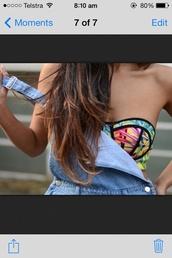 swimwear,bikini,overalls,girl,tumblr,tropical print bikini,tank top,blouse,shirt,denim overalls,colorful,bandeau,bikini top,tropical,summer,beack,bustier,yellow,red,purple,top,pink,black,bh,sexy,hot,underwear,flowers,vintage,short,diva,fashion,triangl,bra,crop tops,swimwear printed,lingerie,flower print lingerie,t-shirt,cute dress,tumblr swimwear,multicolor