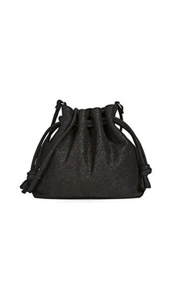 Clare V. drawstring bag black