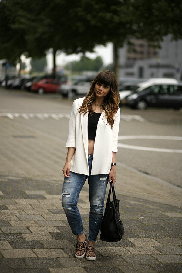 fashion zen shoes jacket jeans top bag jewels sunglasses