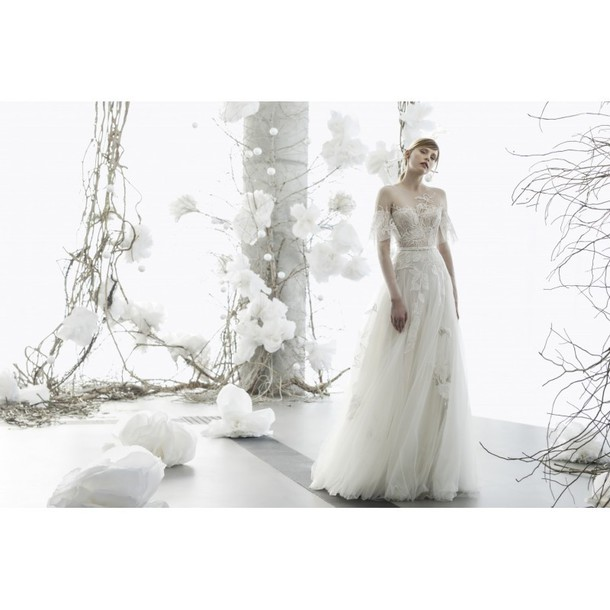 dress long sleeves bridesmaids ring embroidery wedding dresses miranda kerr pink dress galaxy print