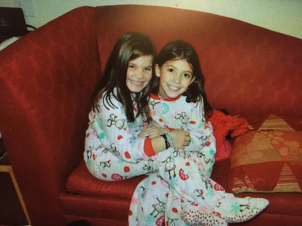 pajamas old navey