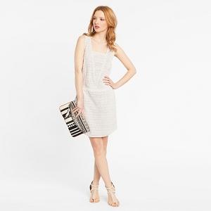 Knitted Dress | Dresses | Comptoir des Cotonniers