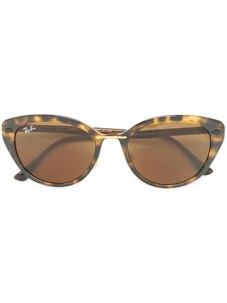 light sunglasses brown
