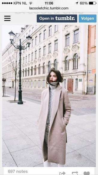 wool long