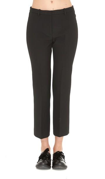 Argonne black pants