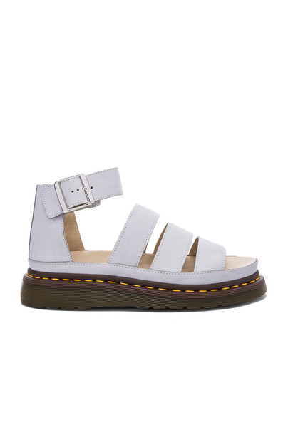 Dr. Martens Clarissa Chunky Strap Sandal in blue