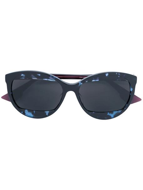 Dior Eyewear women sunglasses purple pink