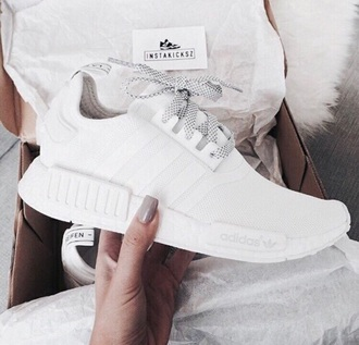 shoes adidas white
