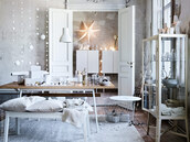 home accessory,christmas,holiday season,holiday home decor,home decor,table,chair