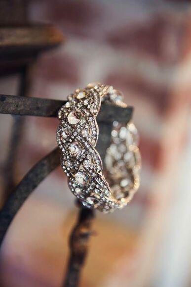 jewels braided ring wedding band wedding ring antique ring vintage pave ring