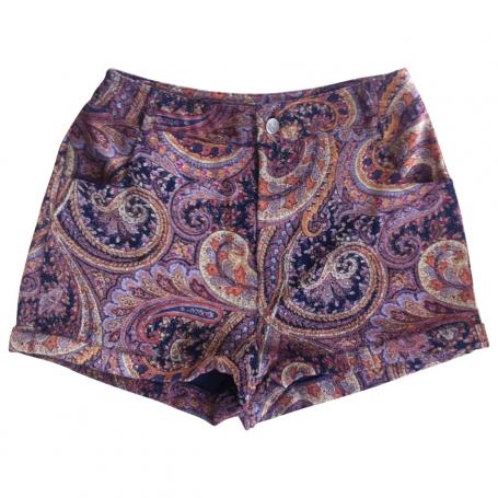 Multicolour shorts MINKPINK Multicolour