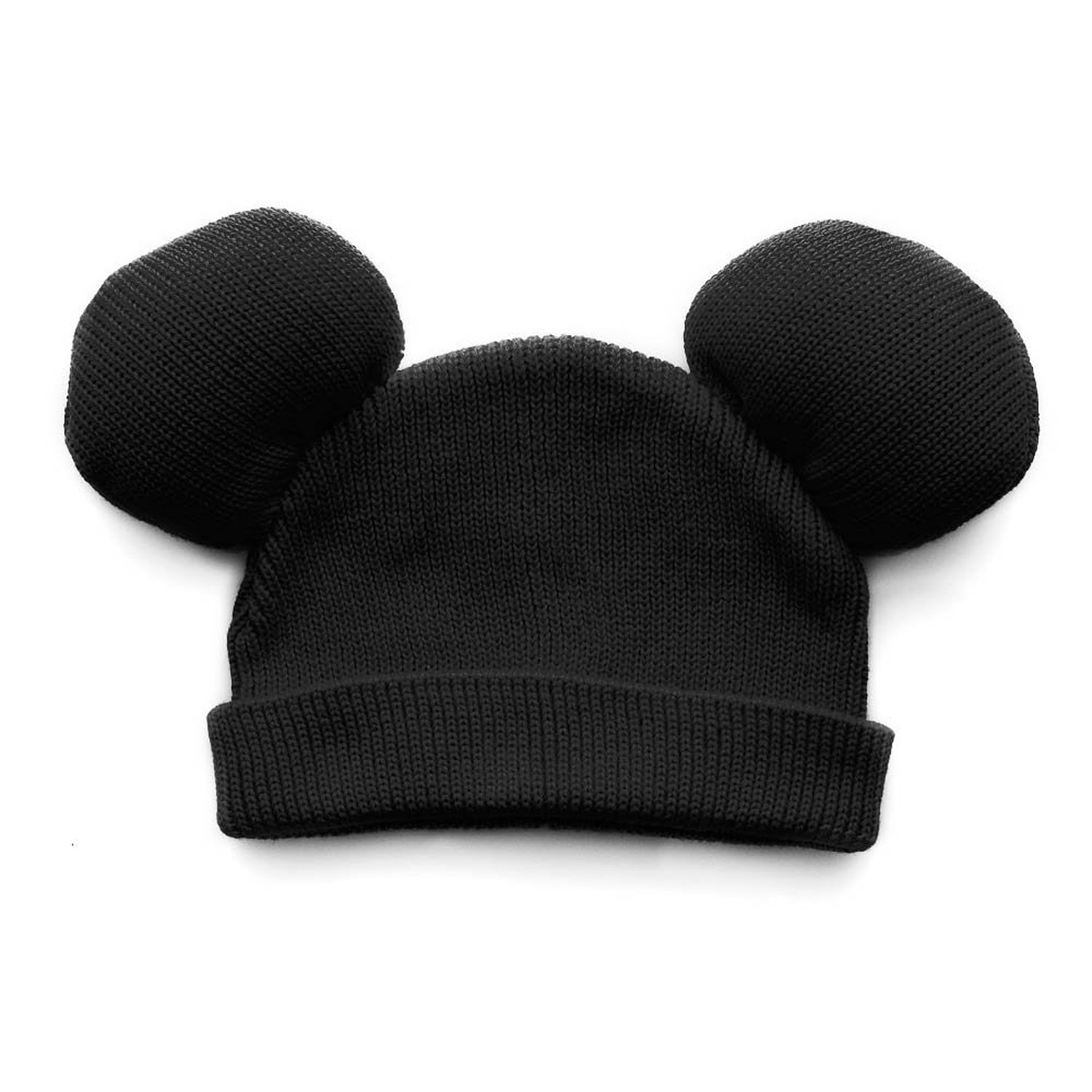 Trumpette Mickey Hat - Black at Amazon Men's Clothing store: