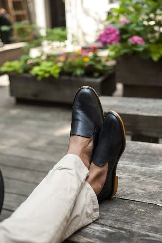 shoes loafers mens shoes