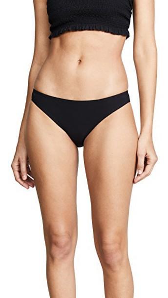 bikini bikini bottoms hipster bikini hipster black swimwear