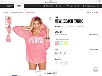 jumpsuit victoria's secret model victoria's secret style fashion sportswear pink by victorias secret