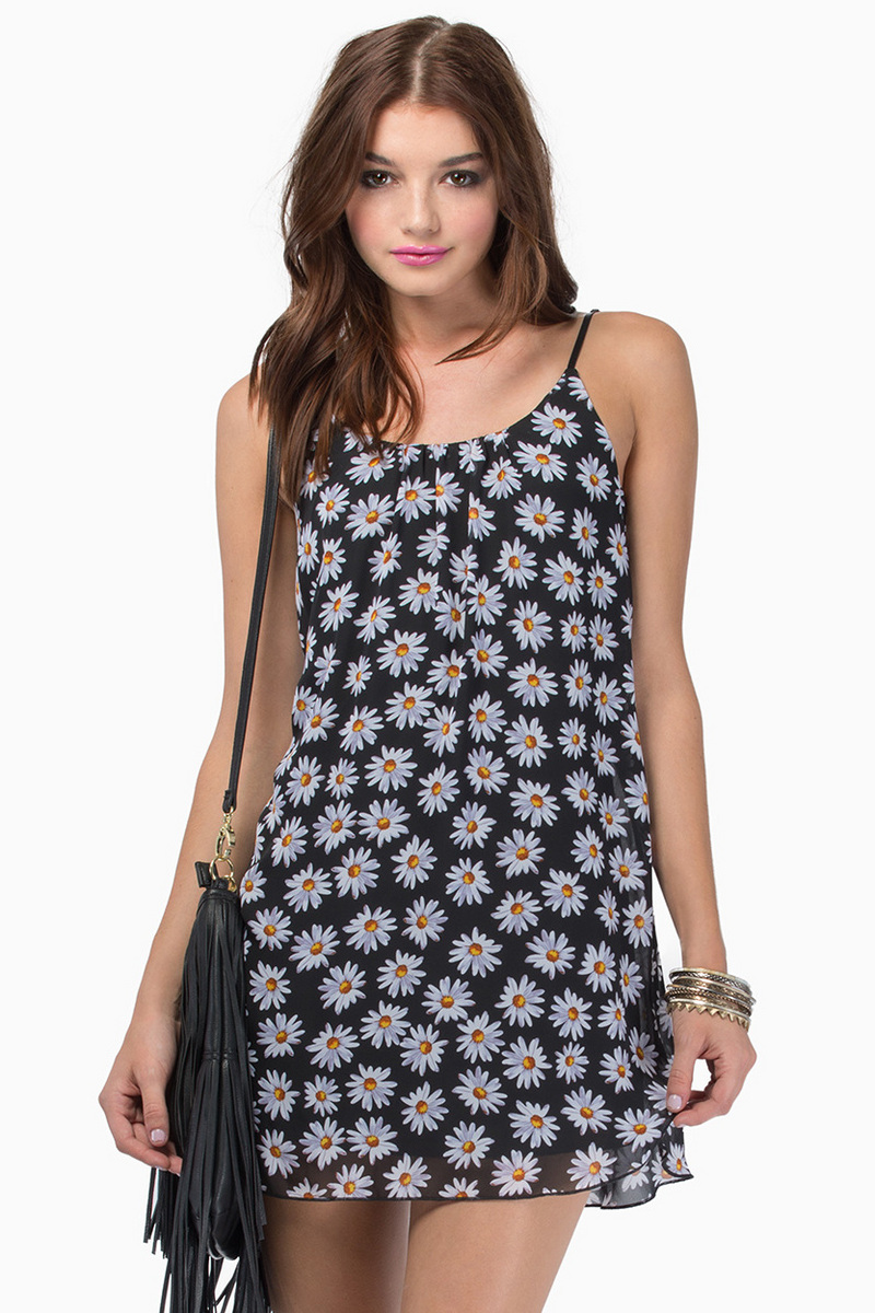 Fine & Daisy Dress $52