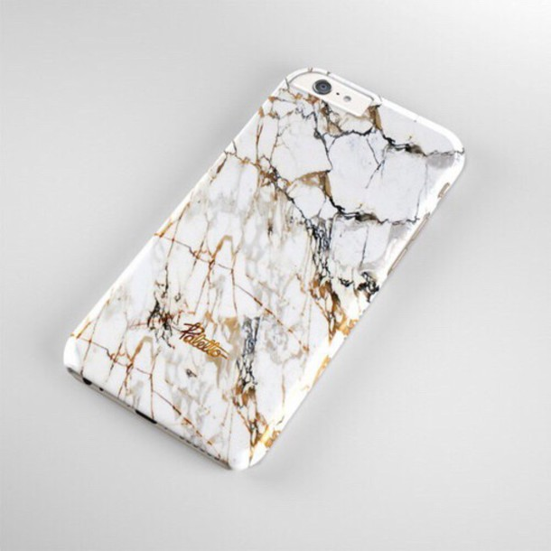 Phone Cover White Marble Iphone Case Marble Marblecase