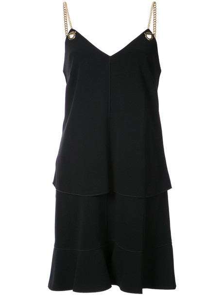 DEREK LAM 10 CROSBY skirt women black