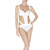 CUTOUT SWIMSUIT / back order – HolyPink