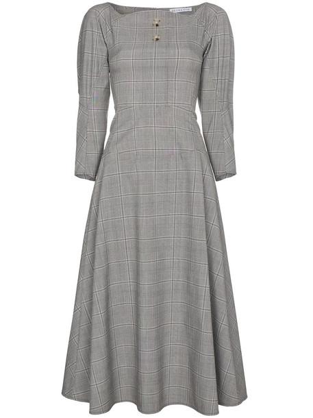 Rejina Pyo dress midi dress women midi spandex grey