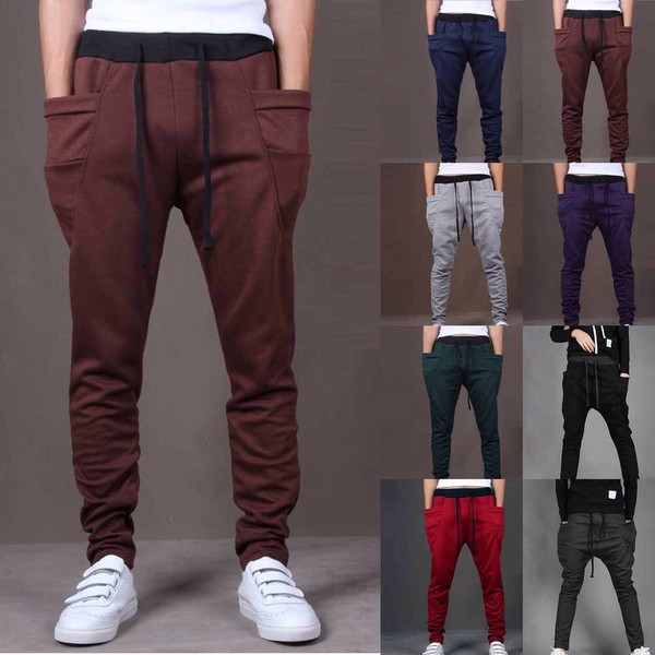grey sweatpants menswear mens sportswear mens pants