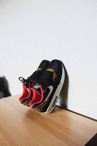 shoes nike air max nike air max leopard nike leopard nike leopard print nike leopard shoes