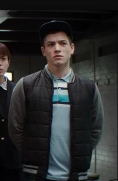 jacket varsity jacket