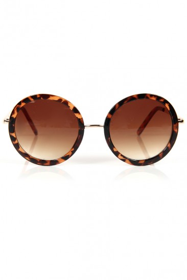 LoveMelrose.com From Harry & Molly | SUN20121 - EYEWEAR - ACCESSORY