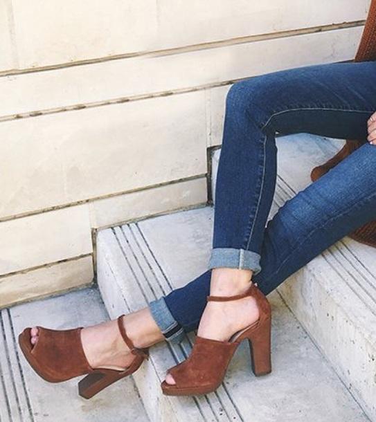 Nominale presentare Senza valore  burnt orange shoes heel outlet online fecf1 e3a78