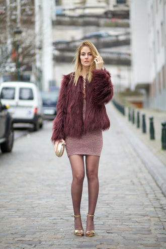 from brussels with love blogger dress shoes bag coat
