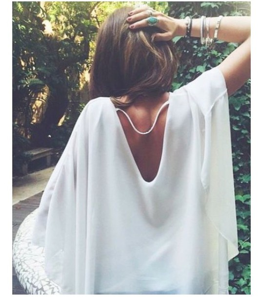 Blouse Summer 2016 Summer Goals Cute Tumblr Cool