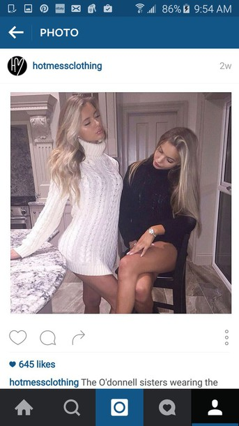 3080db511233 sweater, sweater dress, sweater dress, nude, blush pink, black, fall ...