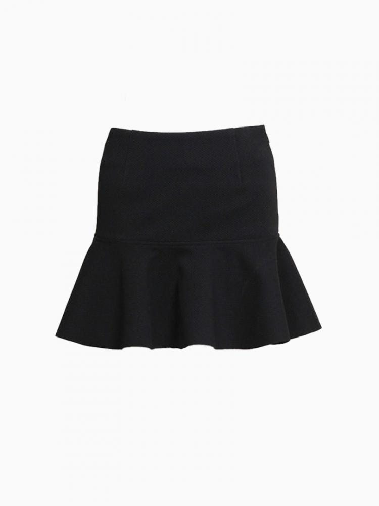Skirt With Trumpet Hem | Choies