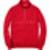 Supreme: United Half Zip Pullover - White