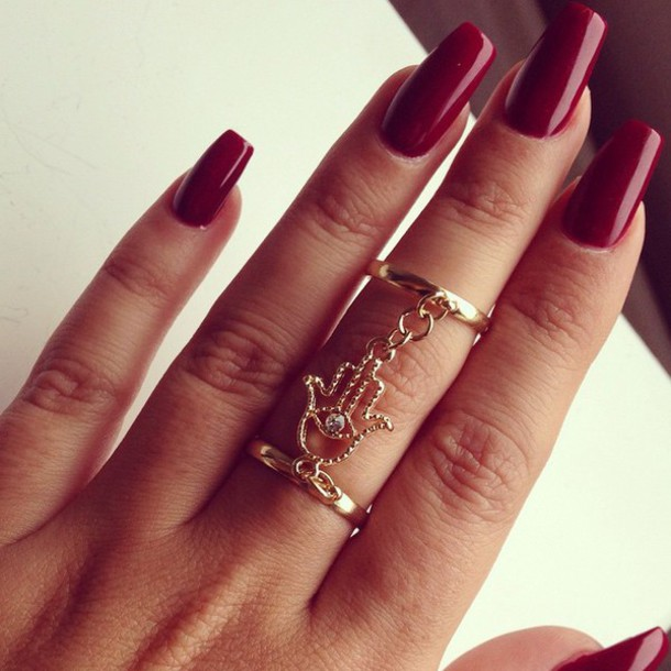 Hipster Rings Jewelry