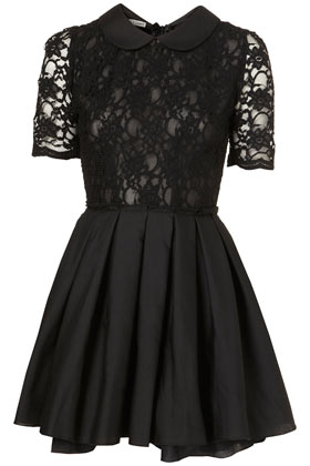 Poppy lace dress by jones and jones**